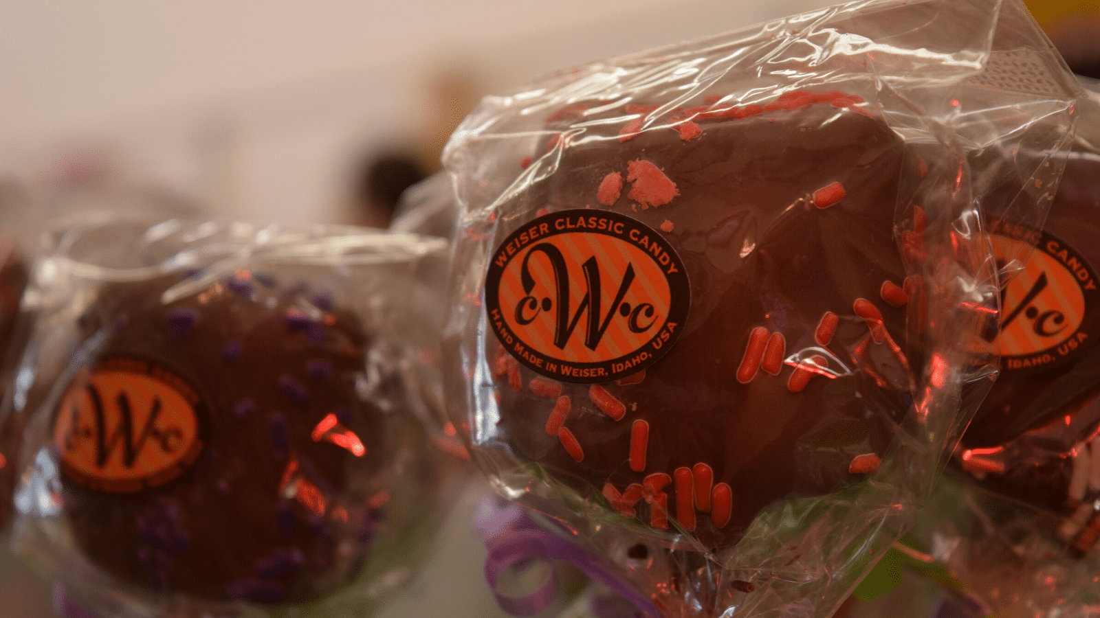 Weiser Classic Candy